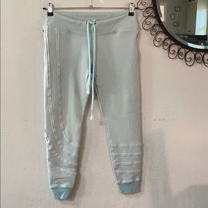 New condition Free People sweatpants joggers.